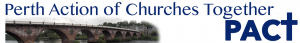 PACT AGM @ North Church | Scotland | United Kingdom