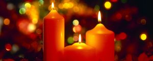 Carol Service @ St Matthew's | Scotland | United Kingdom