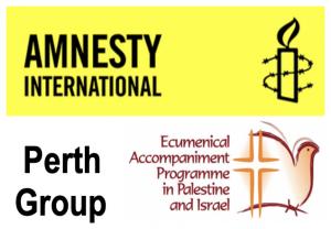 Life Under Occupation in the West Bank @ Perth Methodist Church | Scotland | United Kingdom