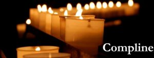 Advent Compline and Reflection @ St John's Episcopal Church | Scotland | United Kingdom
