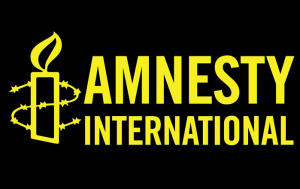 Amnesty International @ St John's Episcopal Church | Scotland | United Kingdom
