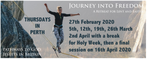 CANCELLED - Lent Retreat with Mary O'Duffin @ Perth Riverside Church | Scotland | United Kingdom